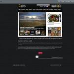 La porta a Levante di Nanni Angeli sul National Geographic Italia - La Porta a Levante - Nanni Angeli Photographer