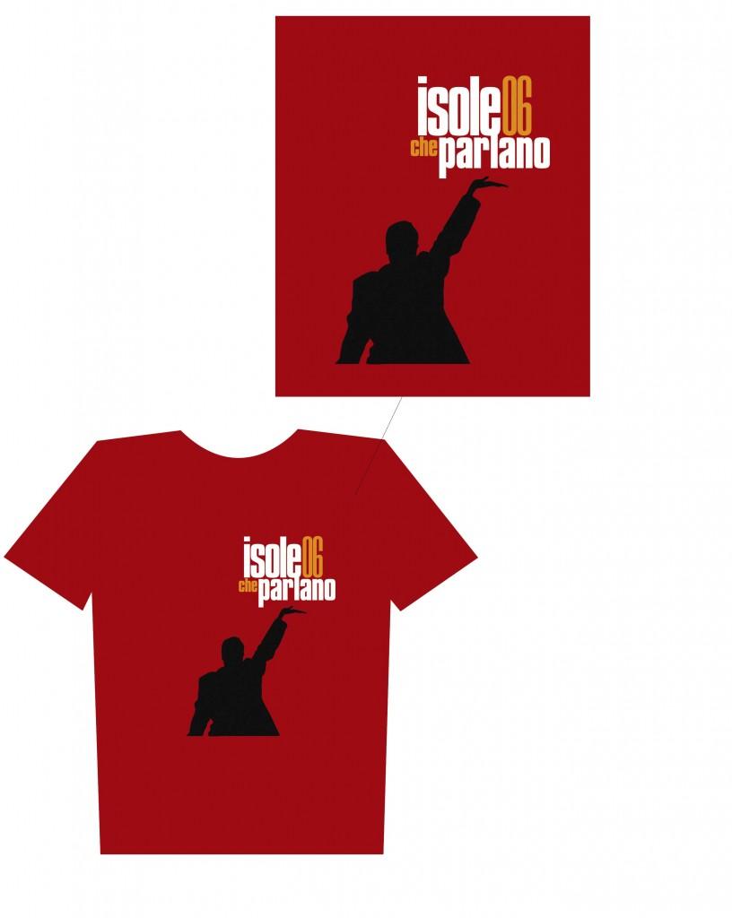 grafica T-shirt  2006