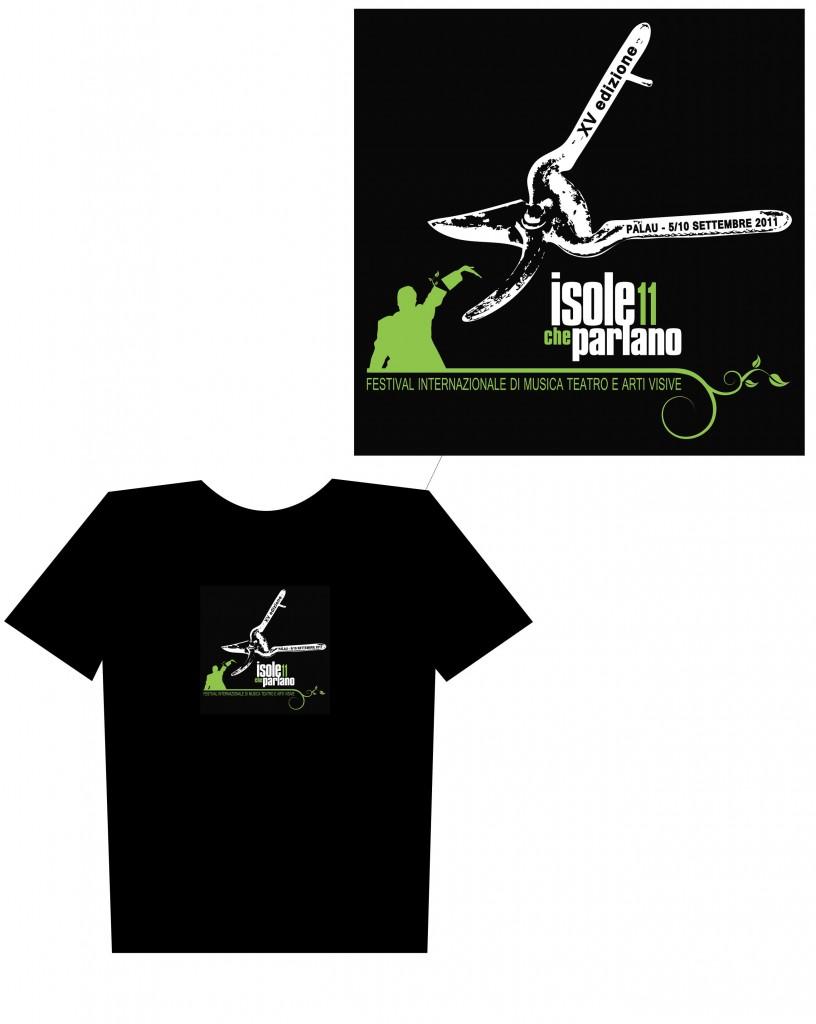 grafica T-shirt 2011