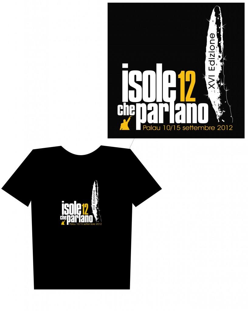 grafica T-shirt 2012