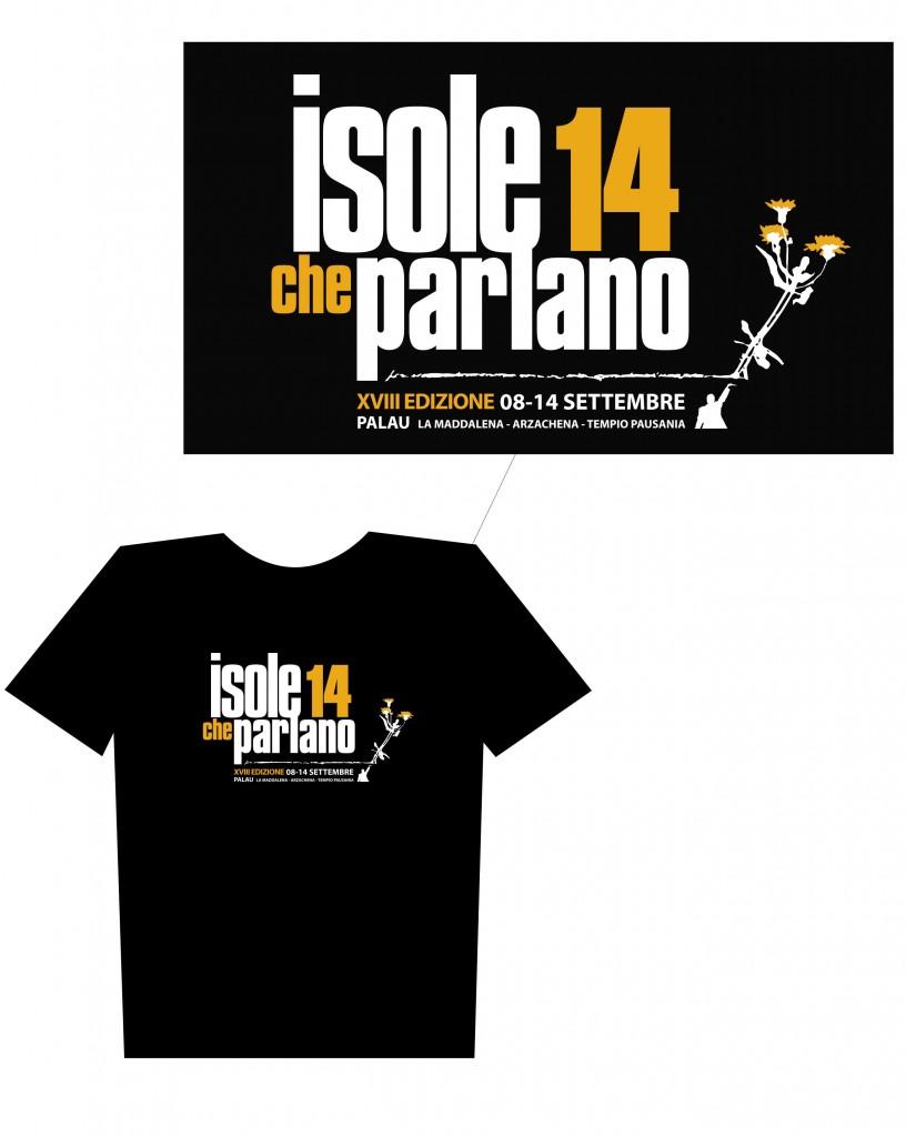 grafica T-shirt 2014