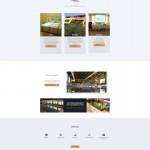 Le Nereidi Hotel - Homepage