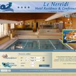 Le Nereidi Hotel - vecchio sito