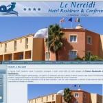 Le Nereidi Hotel - vecchia home