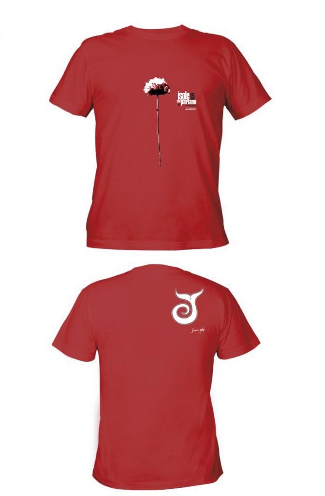 grafica T-shirt 2015